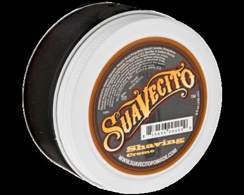 Suavecito Shaving Cream