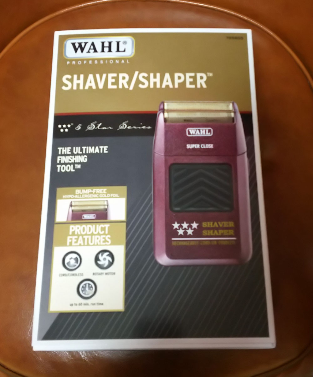 Wahl Professional 5Ster Shaver