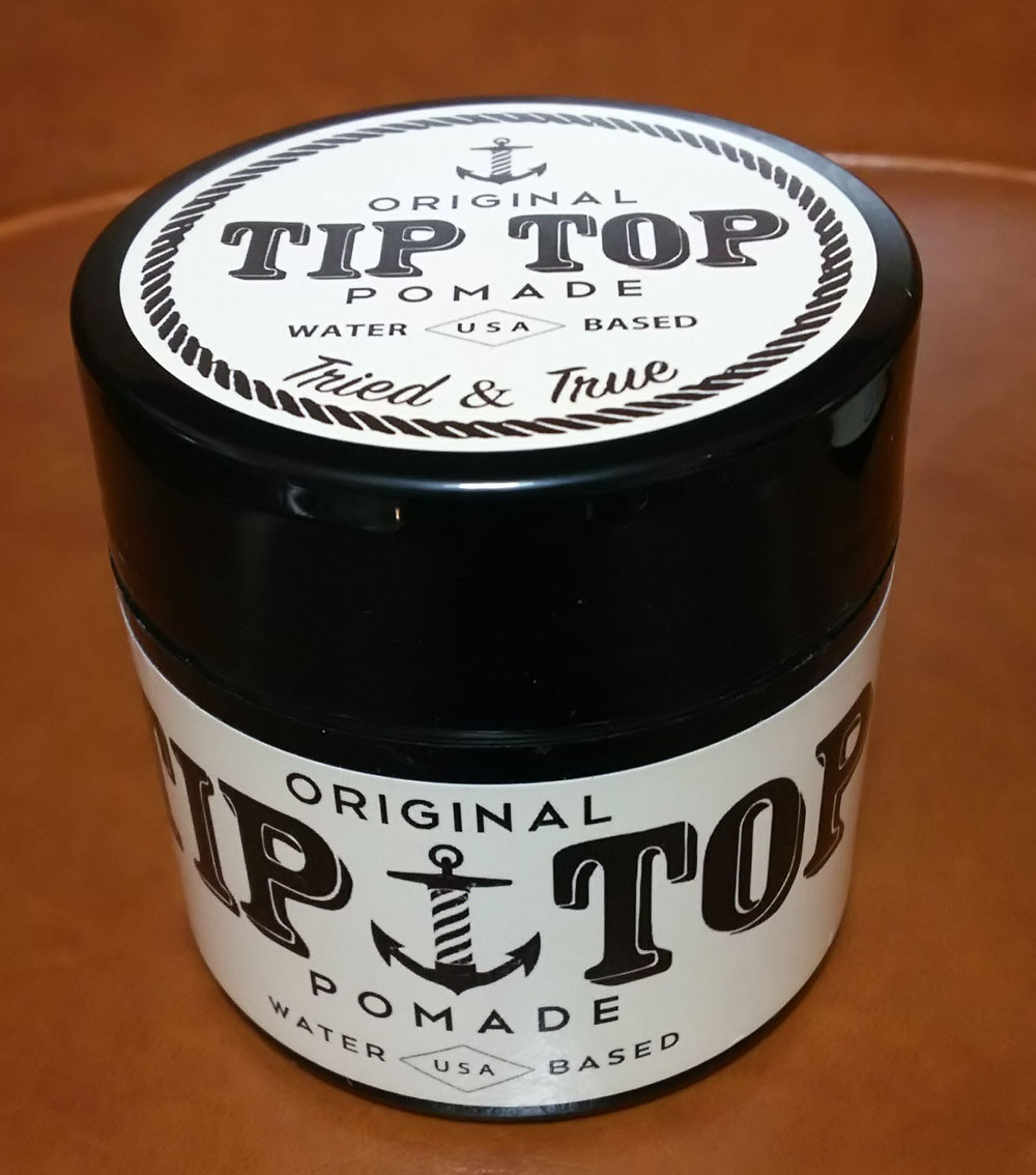 TIPTOP POMADE ORIGINAL