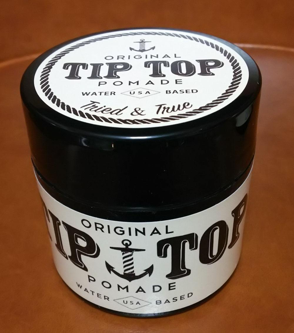 TIPTOP POMADE ORIGINAL