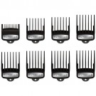 Wahl Premium Cutting Guides 8-Pack