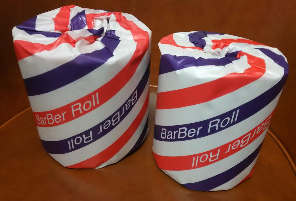 BarberRoll