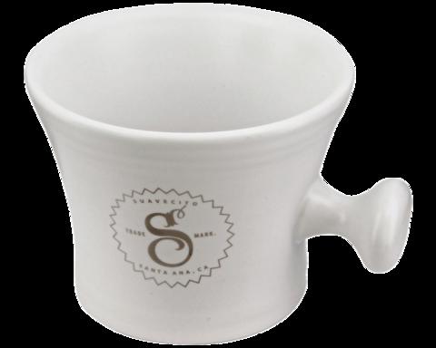 SUAVECITO Premium Blends Shave Mug