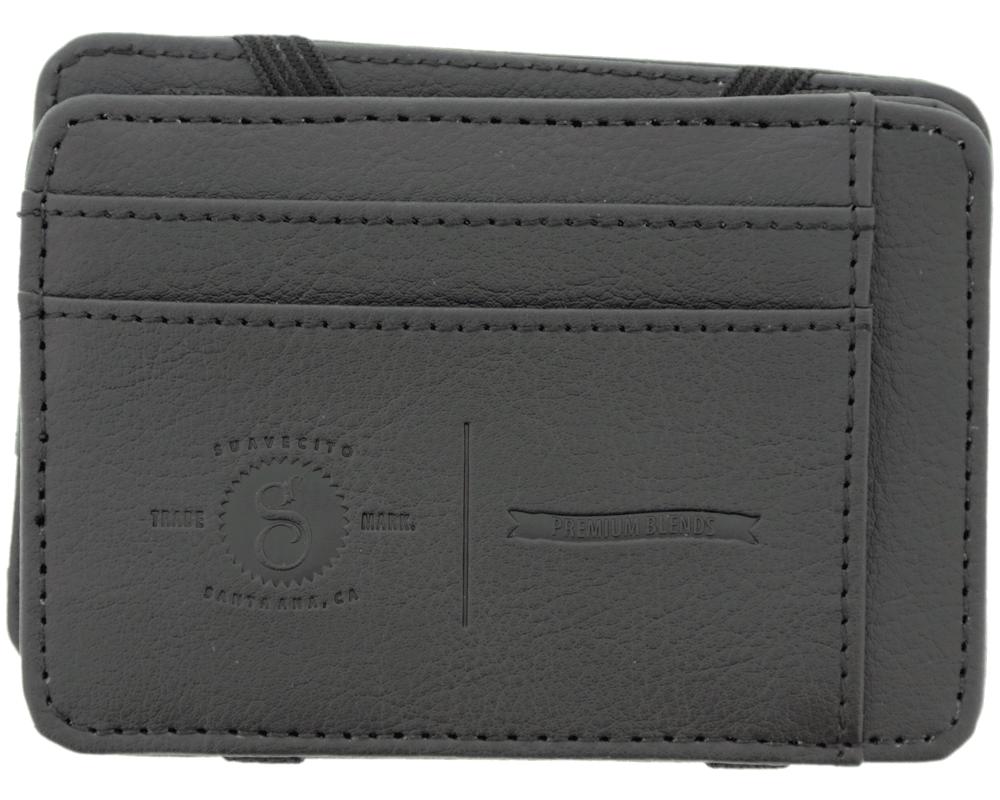 Suavecito Premium Blends Embossed Magic Wallet