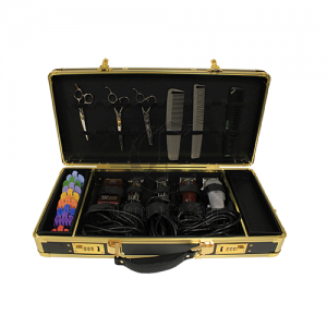 Barber Traveling Case