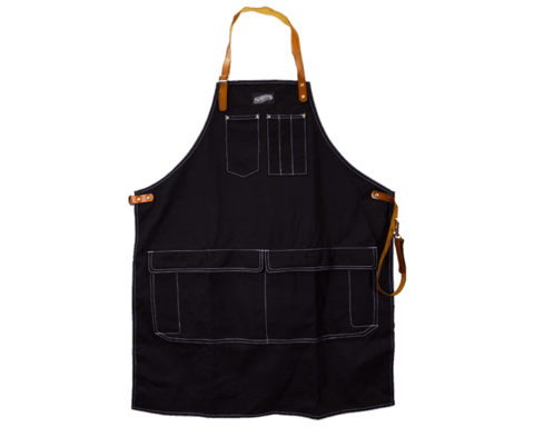 Suavecito Work Apron Long