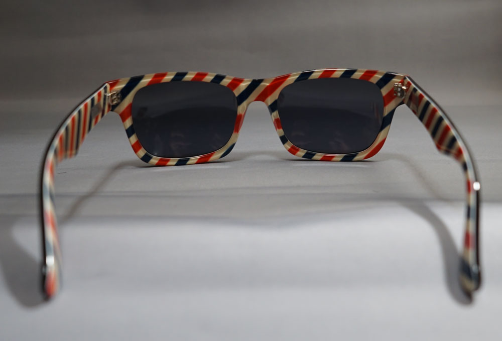 TIPTOP TRIED & TRUE SUNGLASSES