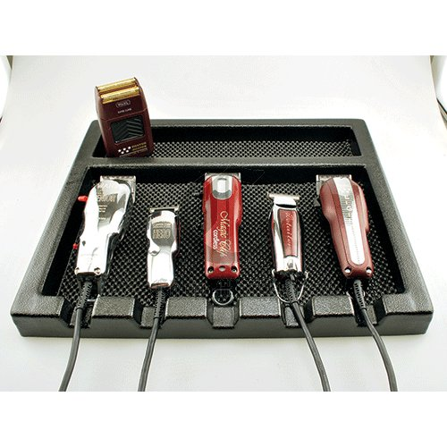 Clipper & Trimmer Organizer Tray