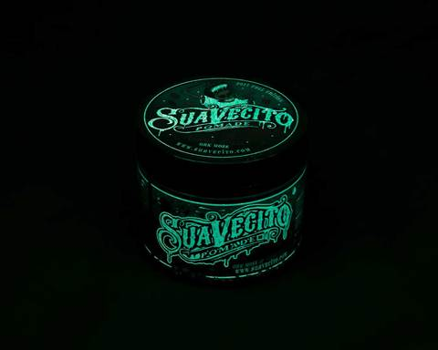 suavecito pomade Firm HOLD Fall ver.