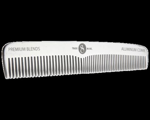 Suavecito Delux metal Pocket comb