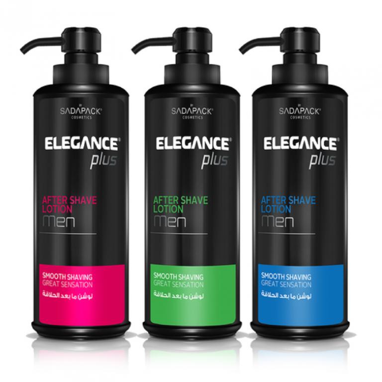 Elegance After Shave Refreshing Lotion