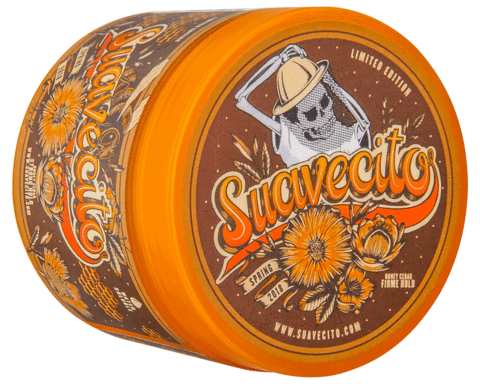 Suavecito  Firme (Strong) Hold Pomade Spring 2018