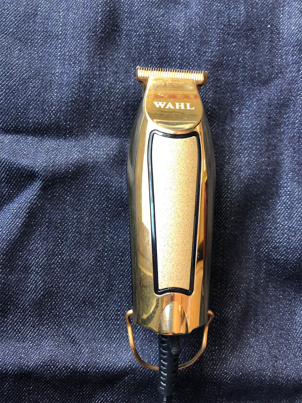 CUSTOM IMPERIAL GOLD Detailer Trimmer