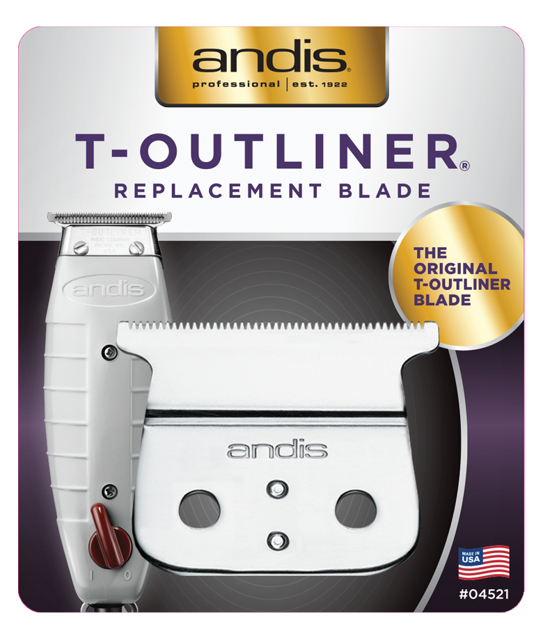 andis Toutliner blade