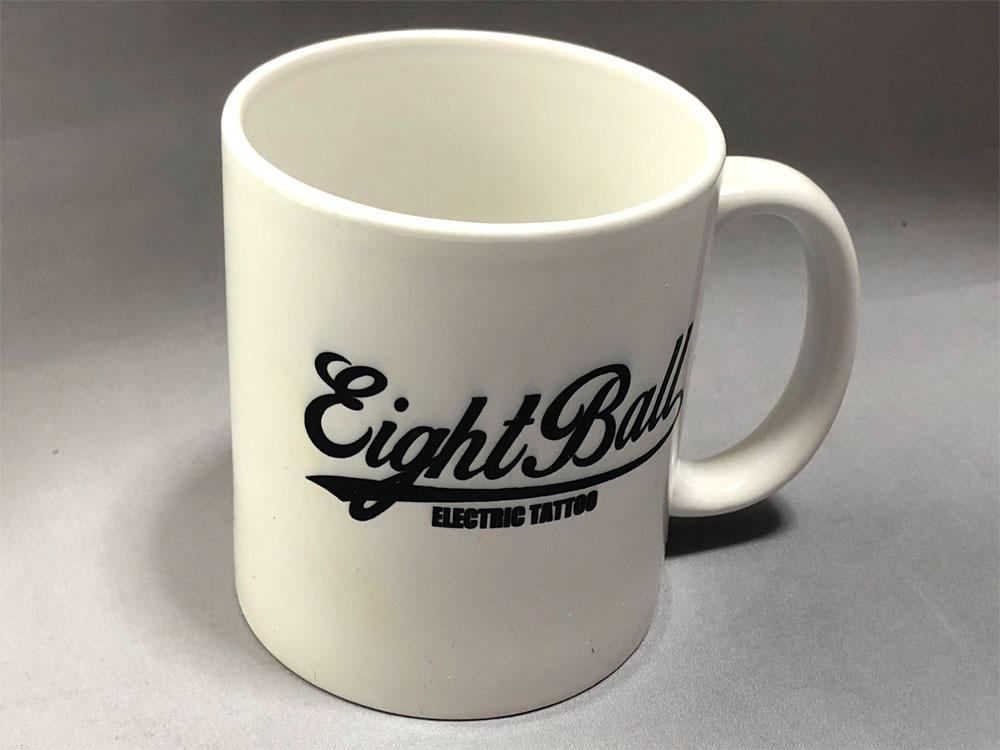 Barberzオリジナル マグカップ