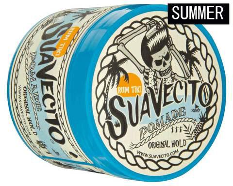 SUAVECITO Original Hold Summer Pomade