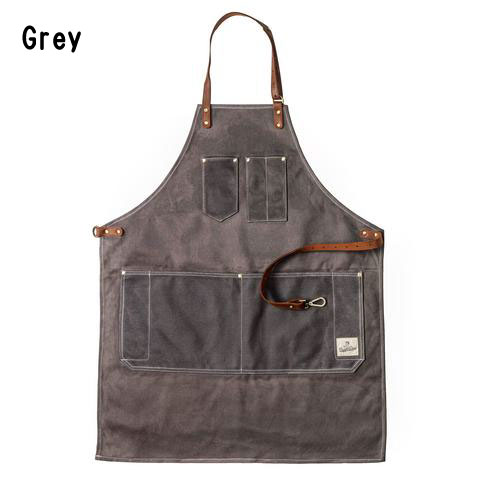 DapperDan Barber  Apron