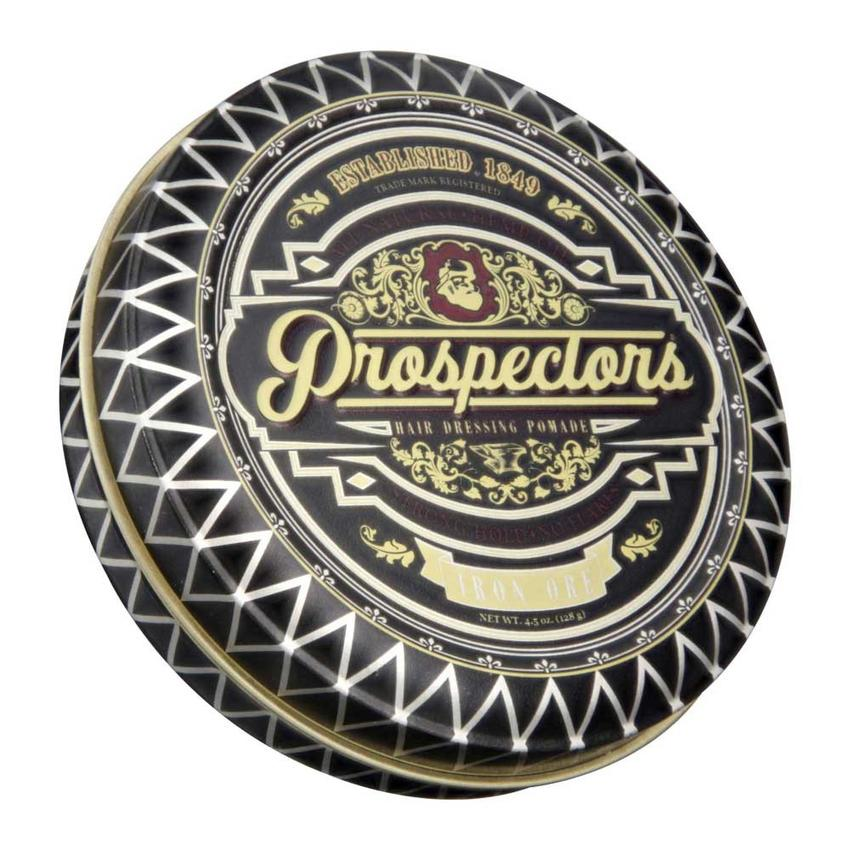 Prospectors アイオーポマード