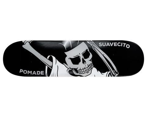 Suavecito OG Skateboard Deck