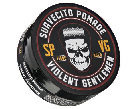 SUAVECITO X VIOLENT GENTLEMEN FIRME (STRONG) HOLD