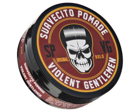 Suavecito X Violent Gentlemen Original