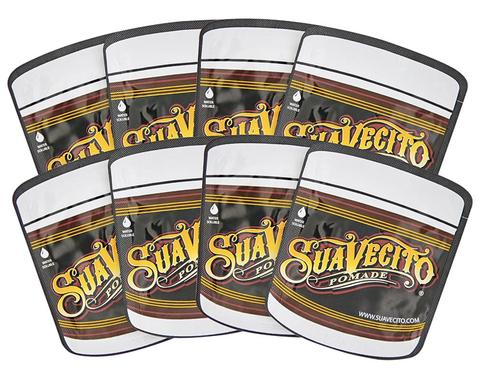 suavecito pomade original トラベル缶 8pack