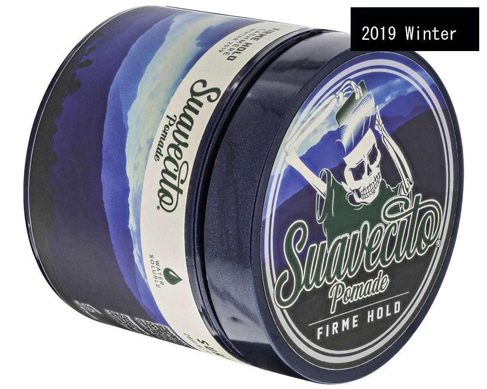 SUAVECITO Firme Winter 2019