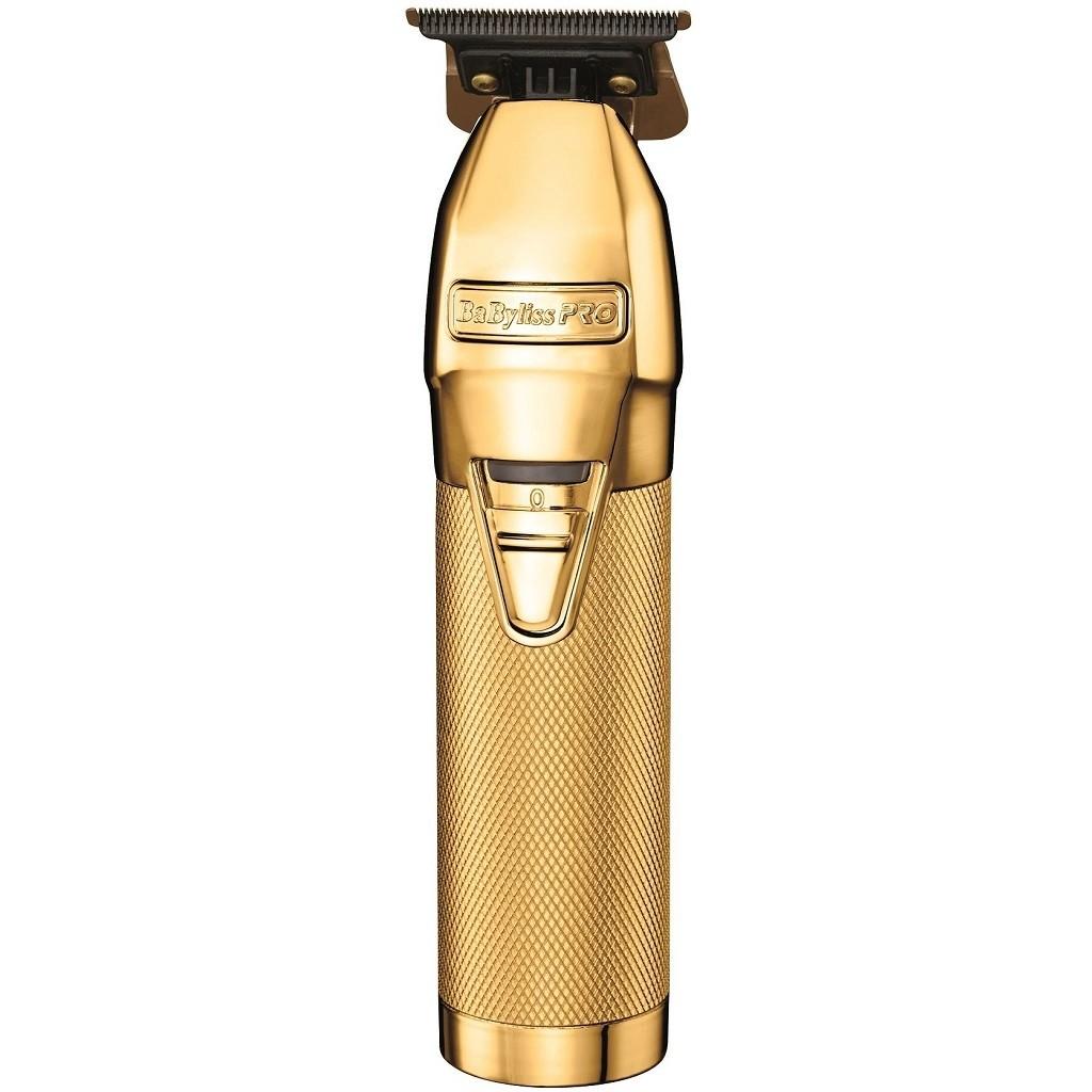 BaBylissPRO Gold FX Cordless Trimmer