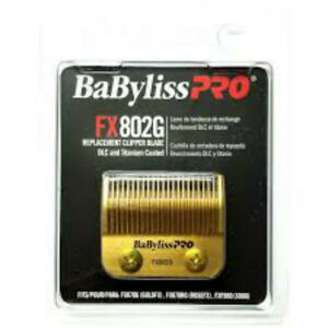 BaBylissPRO Replacement Clipper Blade for FX870G, FX870RG, FXF880