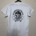 Barberz 八玉Tシャツ