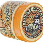 Suavecito X Johnny Cupcakes Firme (Strong) Hold Orange & Cream Pomade