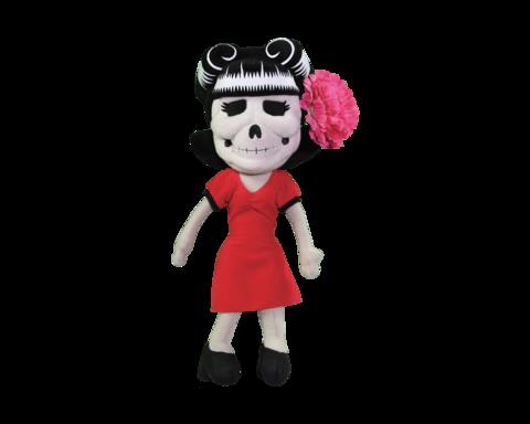 Suavecita Plush Doll Suavecito