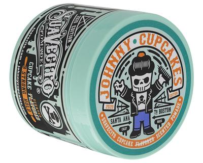 Suavecito X Johnny Cupcakes Firme (Strong) Hold Pomade - 2020 Edition