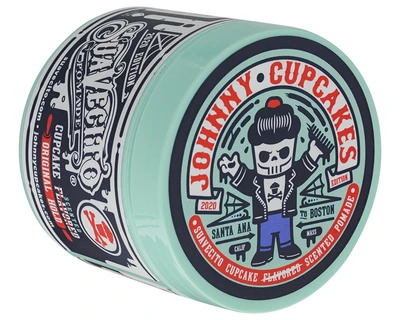 Suavecito X Johnny Cupcakes Original Hold Pomade - 2020 Edition