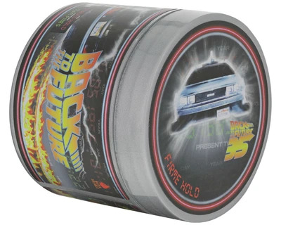 Suavecito Back to the Future 35th Anniversary Firme (Strong) Hold Pomade
