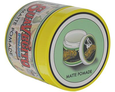 Suavecito X Loteria Matte Pomade