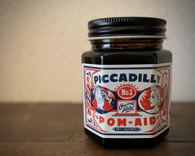 PICCADILLY No.1POM-AID 改良版