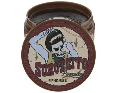 Suavecito Pomade Summer2021 Firme (Strong)